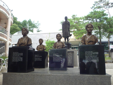 韓国 慰安婦問題を考える
