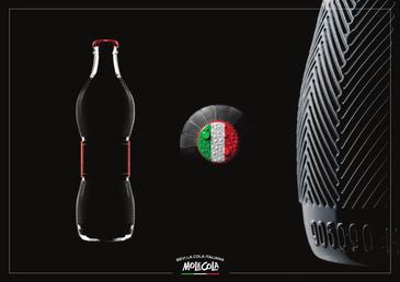 Molecola Italian Cola Singapore - Jupiter 57