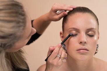 makeupdate, makeup Kurs, Schminkkurse, makeup Zürich, Visagist Zürich, schmink workshop, Viktoria Georgina