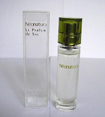 2007 - NEONATURA LE PARFUM DE SAC : VAPORISATEUR EAU DE PARFUM 15 ML