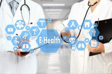 Gesundheitsbranche