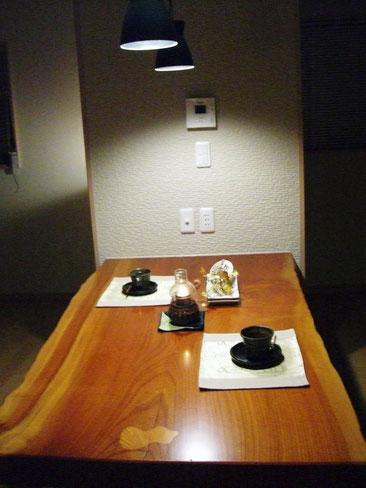 テーブル 板