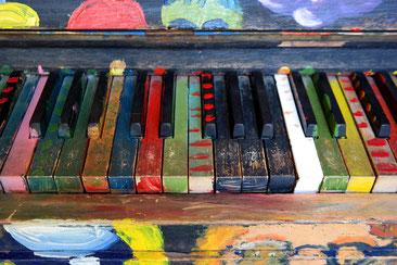 Leitsatz der künstlerischen Wiederholung: Bestehe auf Perfektion