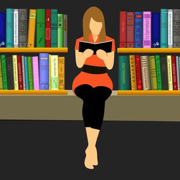 Bücher Empfehlungen im Bereich Psychologie, Persönlichkeitsentwicklung, Spiritualität und Selbstheilung