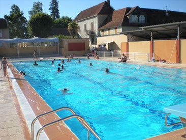 Piscine de Garlin (Vic-Bilh)