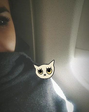 Flug nach Kolumbien