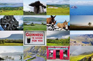 アイルランド 風景 景色