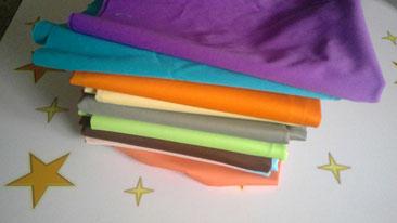 viele Uni-Farben   (MiniFlexi)