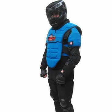 SPARTAN TRAINING GEAR ARMOUR FULL SUIT VOLLSCHUTZANZUG