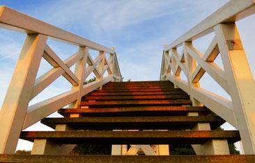 Weiße Brücke, Neustrelitz, MV