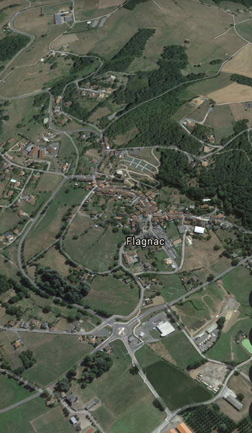 Village de Flagnac