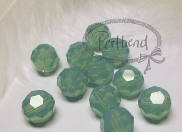 Swarovski Crystal Facet Bead www.perltrend.com Schmuck Perlen Crystal Design Luzern Schweiz Online Shop