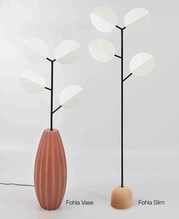 Envy Lighting Designerleuchten aus Portugal