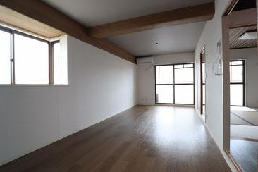 【分譲賃貸マンション】セザール静岡小黒310(角部屋)