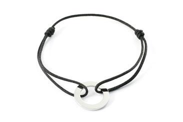 bracelet cordon femme