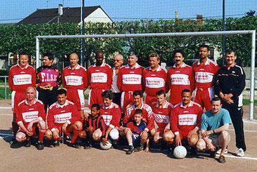 Saison 1999 / 2000
