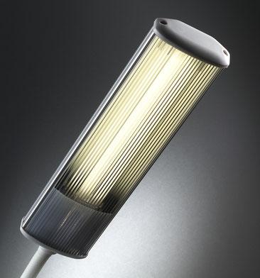 LED Flexarmleuchte Cool-Flex Leuchtenkopf