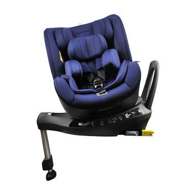 AVOVA Kindersitz Sperber-Fix