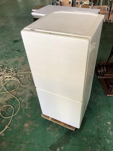 U-ing冷蔵庫
