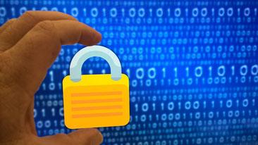 Anlagetrend 2019 IT Sicherheit, Hackernagriffe Deutschland Absicherung