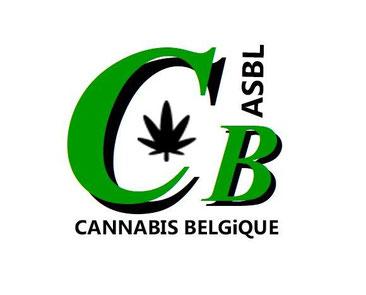 cannabis belgique logo