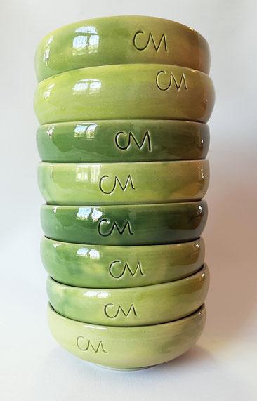 orimari ceramica japonesa