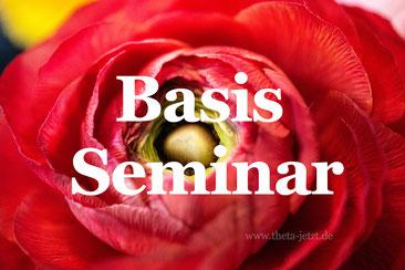 ThetaHealing Basis Seminar
