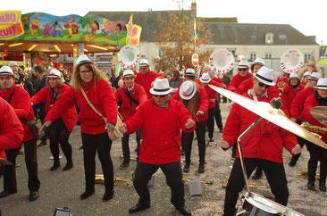 Les Zik'Autain, fanfare, banda, harmonie, fêtes de villages, événements en Loir-et-Cher, Centre Val de Loire et ailleurs...