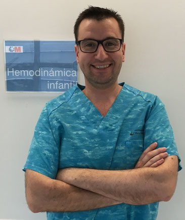 Dr. Fernando Ballesteros Tejerizo