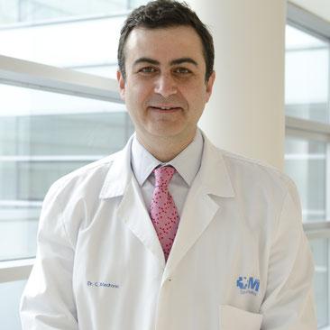 Dr. Constancio Medtano López