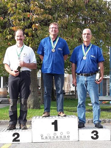 Championnat Vaudois Individuels 2014 catégorie D (ordonnance)