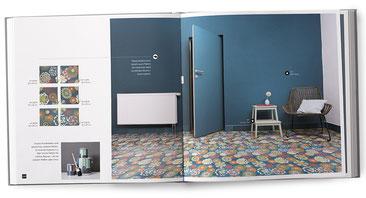 Katalog Fliesen und Farbe von VIA
