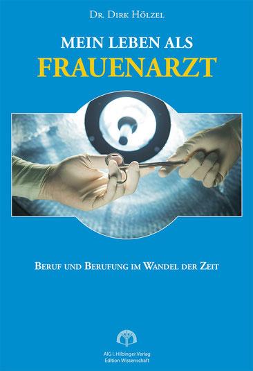 """Neuerscheinung im Hilbinger Verlag """"Der Patron"""" von Autor Wolf Stelter"""