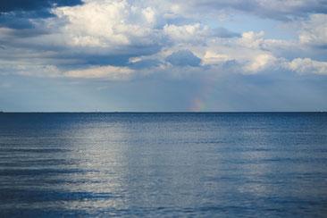 Seebestattungen Ostsee