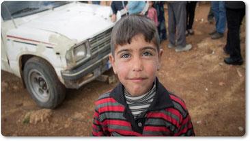 Syrienhilfe der Franziskaner 1