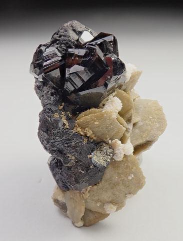Cassiterite Panasqueira mines
