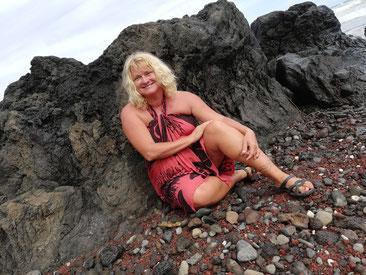 Noelani Hawaii - Aufbildungen für Frauen, Frauenkraft, Extase
