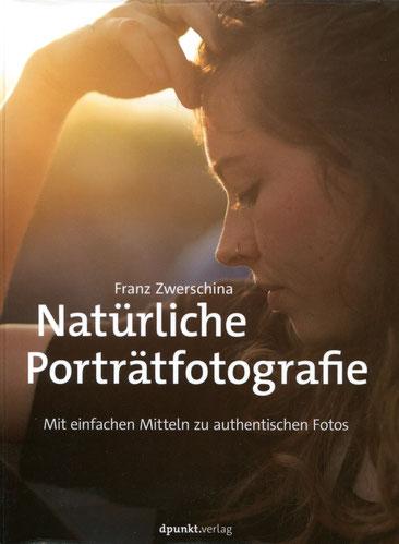 Franz Zwerschina, Natürliche Porträtfotografie