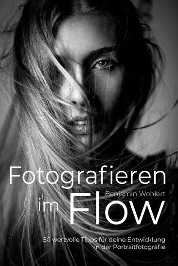Benjamin Wohlert, Fotografieren im Flow