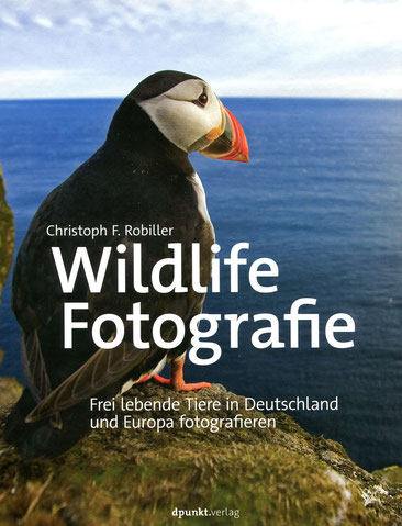 Christoph F. Robiller, Wildlife Fotografie