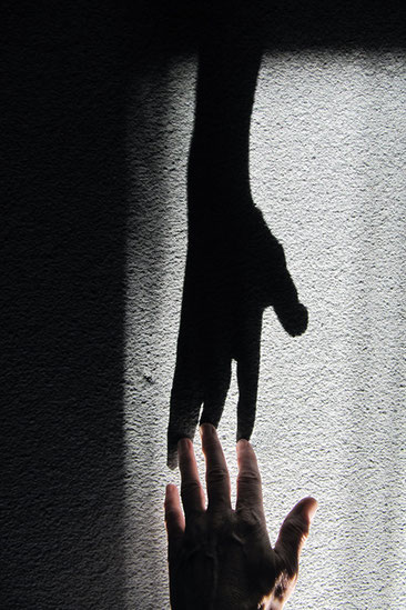 Contact, 2009 (Fine Art Print auf Künstlerpapier, 20 x 30cm)