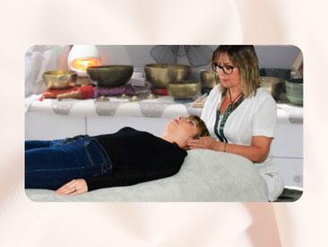 evasion et bien-etre , Reiki Lannemezan. Master praticien et enseignant Reiki, j'ai developpe une methode qui m'est personnelle afin de retrouver quietude, confiance en soi et bien-etre, en attenuant le stress, en retrouvant le sommeil