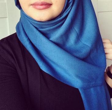 Pashmina Hijabs