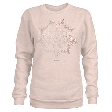 Kristall-Sweater von InDavid – ein Last-Minute-Yoga-Mama-Geschenk-Tipp von MOMazing – Das Mama Yoga Love Mag