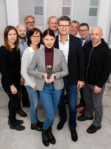 Kooperation Rundum-sorglos-renovieren mit dem Heimtex Star 2019