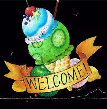 WELCOME! BEPPU