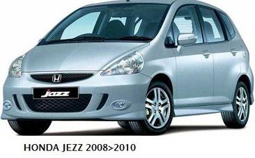 Honda Jazz 200810 2c Autoforniture Ricambi Carrozzeria Per Auto