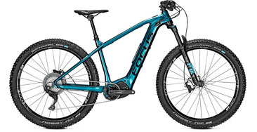 Focus Jam² 6.9 Plus e-MTB Hardtail 2019