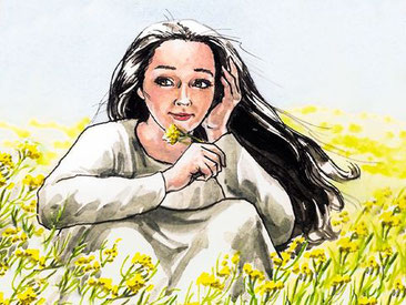L'apôtre Pierre conseille aux femmes de rechercher la beauté qui émane de l'être intérieur, la beauté d'un esprit doux et paisible plutôt qu'une parure extérieure. la beauté impérissable d'un esprit (pneuma) doux et paisible, agréable aux yeux de Dieu.