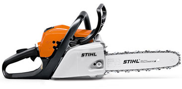 STIHL-Motorsägen Stihl MS 211 Benzin | Motorgeräte Giebel